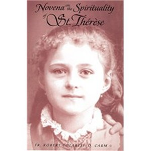 Novena on the Spirituality of St. Therese