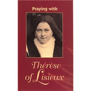 Praying with Therese Booklet