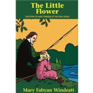 The Little Flower - Children's Book