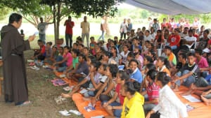 Gift of Education Appeal - Timor-Leste