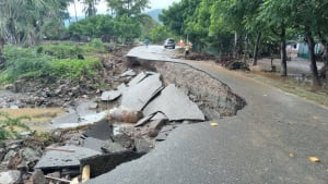 Timor-Leste Floods Emergency Appeal