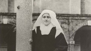 St. Thérèse and her Little Way